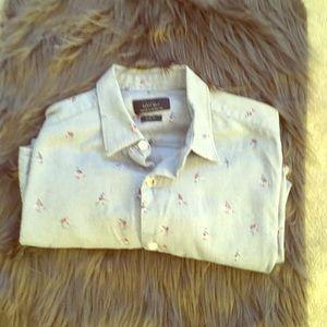 Dress/casual Shirt